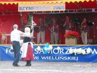 Festyn 2005. Szynkielów