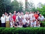 Spotkanie członków Koła Przyjaciół Szkoły Podstawowej w Szynkielowie
