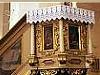 Ogłoszenia parafialne. Kalendarz liturgiczny. Intencje mszalne.