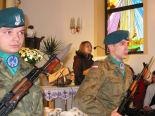 Świeto Odzyskania Niepodległości. Uroczystość upamiętnienia ofiar II wojny światowej.