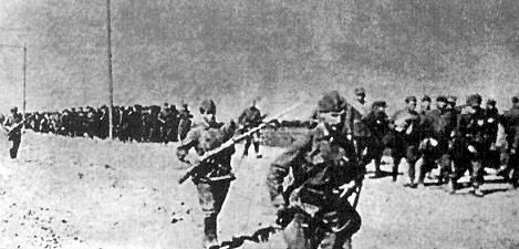 17 września 1939 r. Agresja sowiecka na Polskę