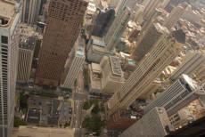 Listy nadesłane. Widok z setnego piętra. Chicago