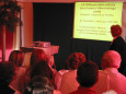 Spotkanie Koła Przyjaciół Szkoły Podstawowej.14.06.2008 r.