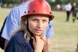 Gminne zawody strażackie w Wierzchlesie