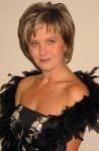 Sabina   Olbrich - Szafraniec - sopran