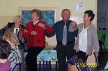 Spotkanie Koła Przyjaciół Szkoły Podstawowej w Szynkielowie - 2009 r.